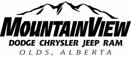 Mountain View Chrysler Dodge Jeep Ram Logo