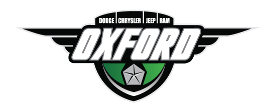 Oxford Dodge Chrysler Logo